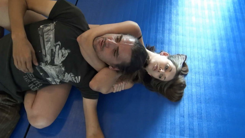 Reality Girls Scissors - Scarlet Brutal Knockout [FullHD 1080P]