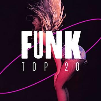 Funk Top 20 (2021) Full Albüm İndir