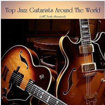 Top Jazz Guitarists Around The World (2021) Full Albüm İndir