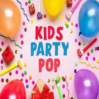 Kids Party Pop (2021) Full Albüm İndir