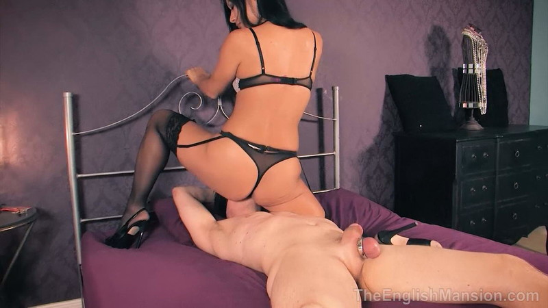 Theenglishmansion - Tied And Ruined [FullHD 1080P]