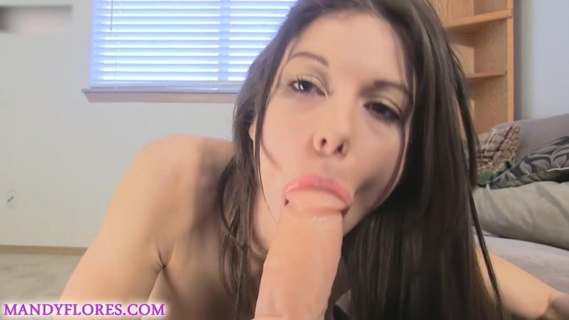 Mandy Flores - Girl Next Door with Home Wrecker [HD 720P]