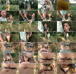 [OnlyFans.com] Letty Black - Quickie Fuck with Stranger in Park - Outdoor Cum in Mouth (Download: Cloudfile)