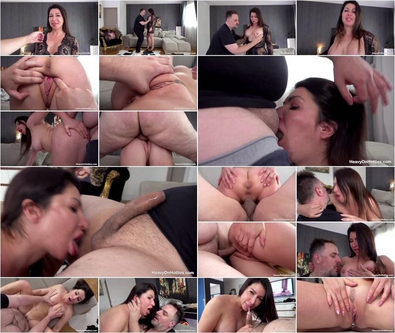 Monica Bella - Casting Call (1080p)