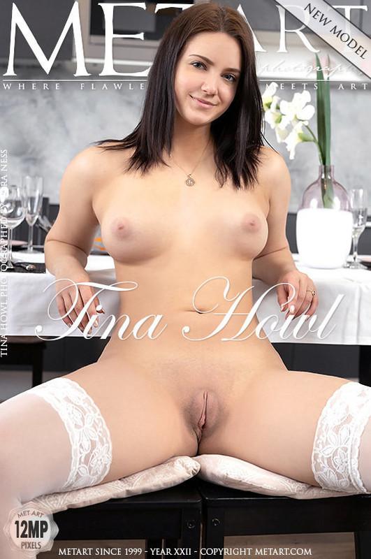 Tina Howl - Presenting Tina Howl (2021-07-21)