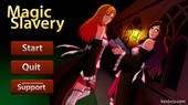 Magic Slavery by Kexboy - Completed Win/Lin/Mac