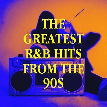 The Greatest R&B Hits from the 90s (2021) Full Albüm İndir