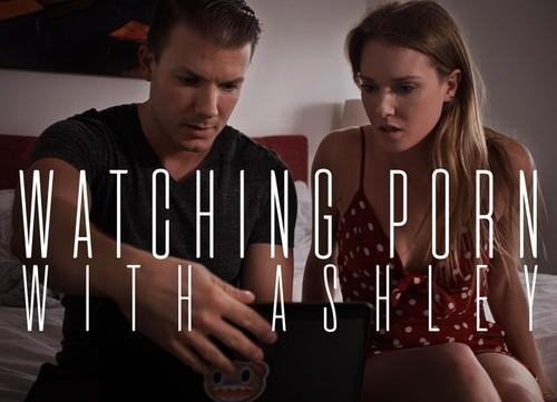MissaX – Ashley Lane Watching Porn With Ashley [FullHD 1080p]