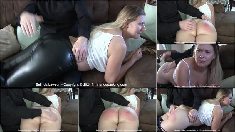 Belinda Lawson - Discipline Matters - A [HD 720p]