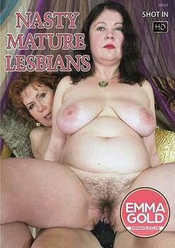 Nasty Mature Lesbians