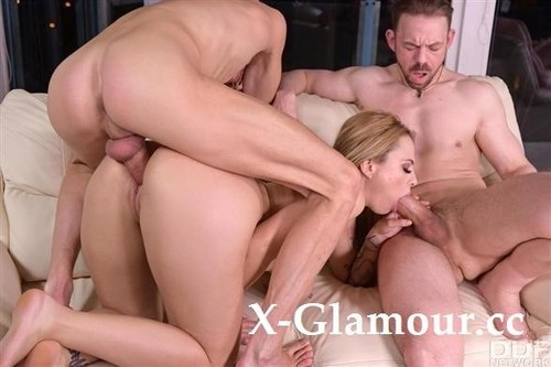 """Dominno in """"Cucked Milf Makes A Threesome Tape To Get Back At Her Hubby"""" [FullHD]"""