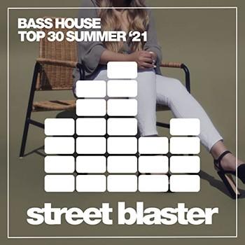Bass House Top 30 Summer '21 (2021) Full Albüm İndir