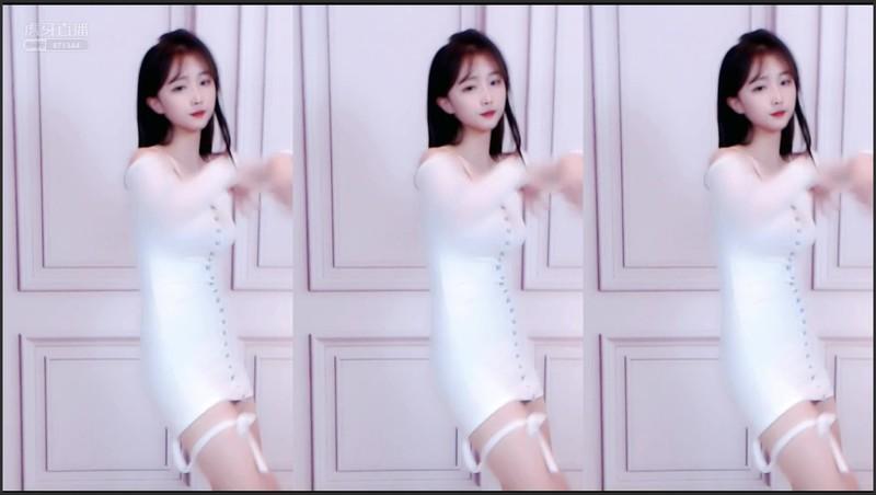 虎牙主播Miu萱萱 直播热舞合集[59V/12.73G] 虎牙主播-第1张