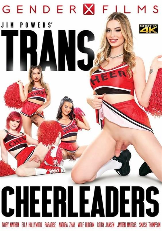 Trans Cheerleaders
