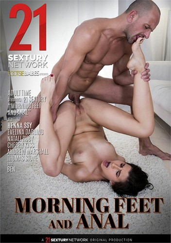 Morning Feet And Anal (2021)