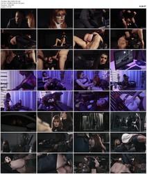 Black Widow XXX: An Axel Braun Parody (2021)