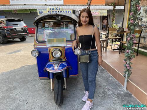 Tuktukpatrol -  Lyka: For The Birthday Boy new 2021