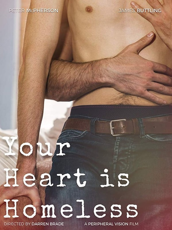 Your Heart Is Homeless (2019)