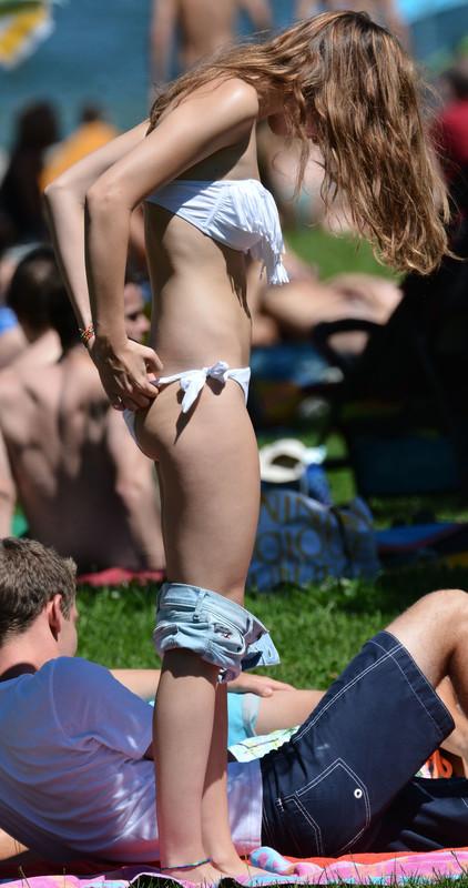 delicious city park booty voyeur album