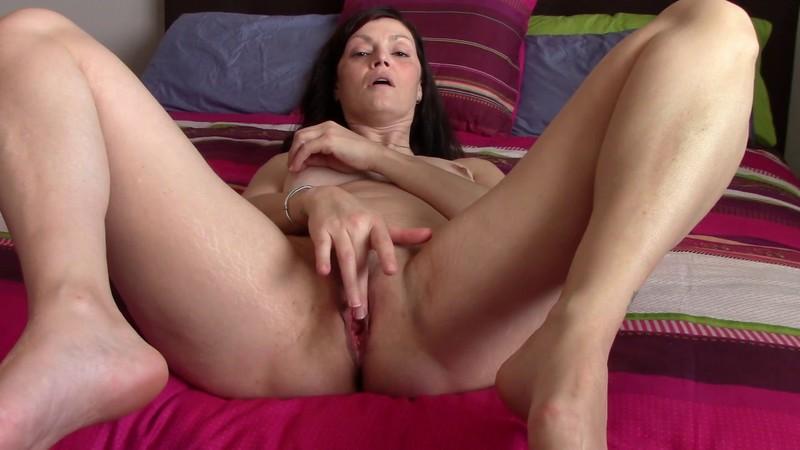 Taboo Mom Natasha - Aarons Dirty Horny Mom [FullHD 1080P]