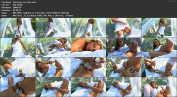 Prinzzess Sahara - Her Turn To Wear The Crown, 720p