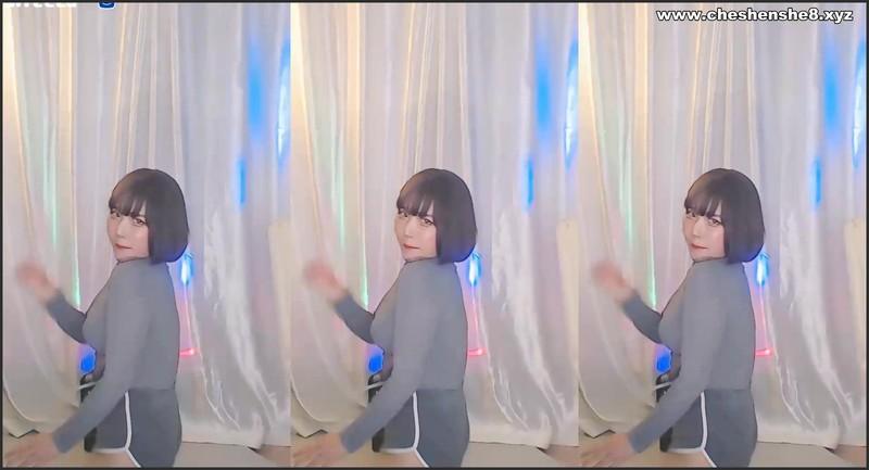韩国主播AfreecaTV 皮特姐妹 热舞合集 [一][49V/6.72G] 国外主播-第7张