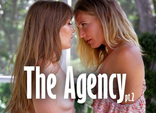 MissaX – Brianne Blu Mona Wales And Penny Barber The Agency Pt 2 [FullHD 1080p]
