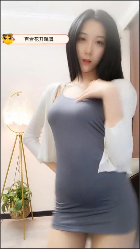 花椒主播 涵老师 直播 热舞诱惑合集[118V/2.8G] 花椒主播-第3张