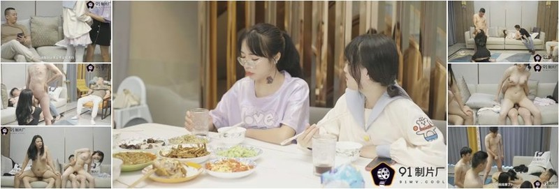 Li Lin Feng, Xiao lian, Yellow Snow - Boyfriend, for mother-in-law and two sisters (HD)
