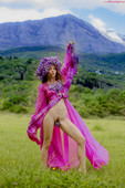 Milena Angel  Wisteria (x111)