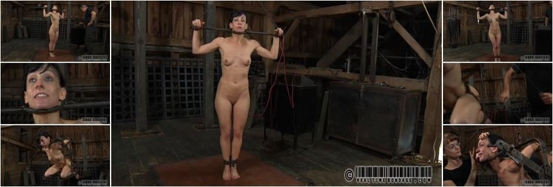 Elise Graves - Whiny Bitch 3 (HD)