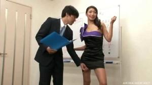 VAGU-034 Reiko Kobayakawa Sex-delusion sc1