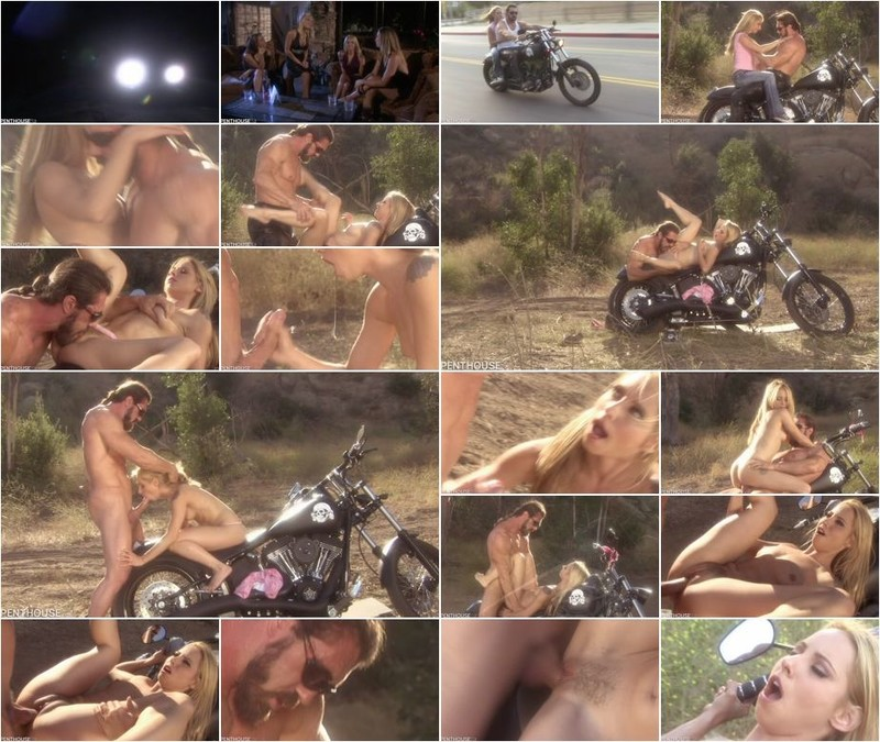 Lindsey Meadows - Blonde Gets XXXtra Kinky Outdoors (1080p)