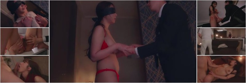 Agatsuma Riho - Getting Back At My Terrible Boss By Taking Advantage Of His Wife With Big Tits (HD)