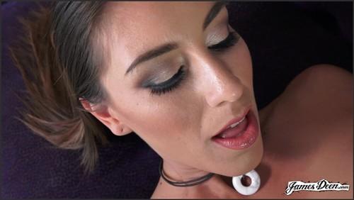 Jamesdeen.com- Rilynn Rae Loves Getting Her Pussy Eaten... AGAIN