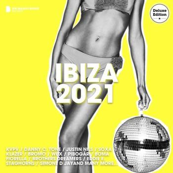 Ibiza 2021 (Deluxe Version) (2021) Full Albüm İndir