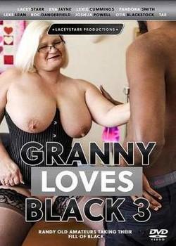 Granny Loves Black 3