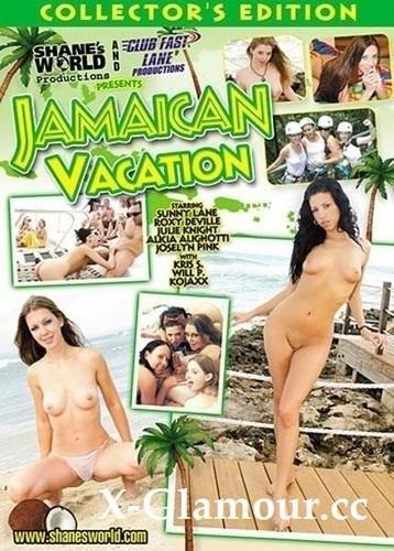 Roxy Deville, Will Powers, Sunny Lane, Alicia Alighatti, Julie Knight, Joselyn Pink, Kris, Kojaxx - Jamaican Vacation [SD/384p]