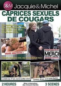 Caprices Sexuels De Cougars