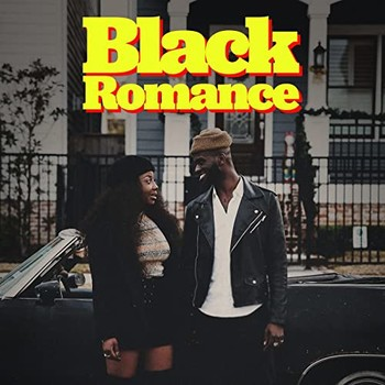 Black Romance (2021) Full Albüm İndir