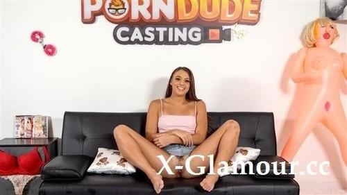 Gia Derza - Porn Dude Casting [FullHD/1080p]
