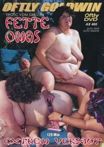 Fette Omas – Extrem Versaut