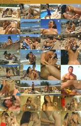 4 Girls auf Ibiza (SOFTCORE VERSION / 2001)