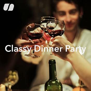 Classy Dinner Party (2021) Full Albüm İndir