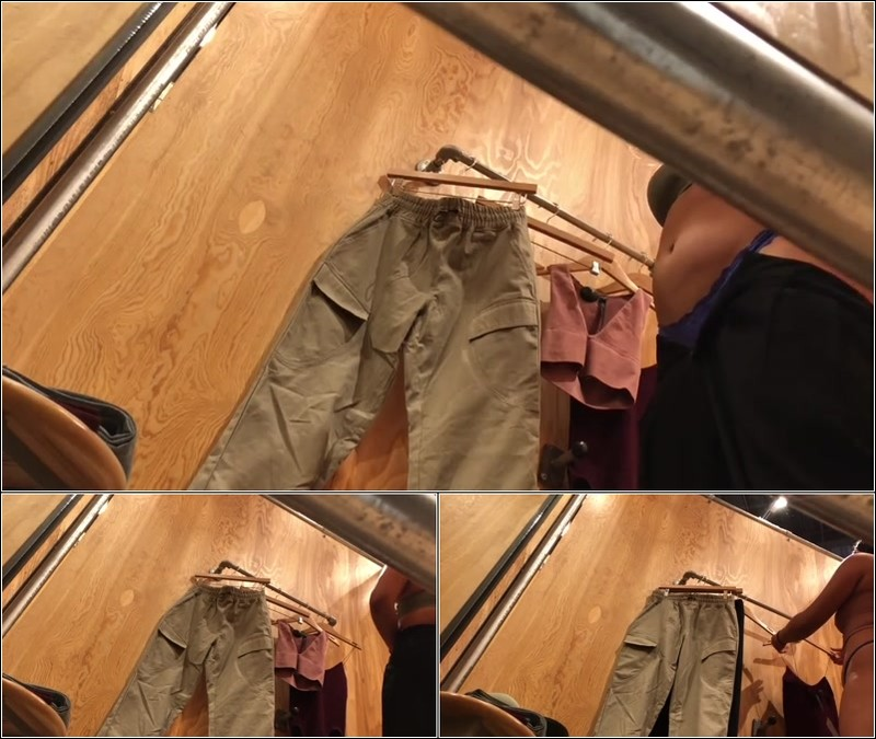 dressing room 7338