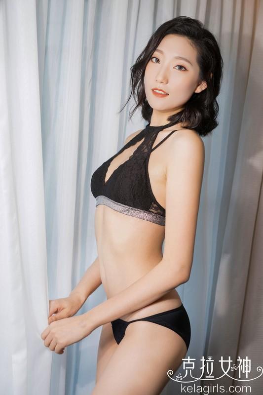 【高圖質寫真】KelaGirls克拉女神2019.03月套圖合集