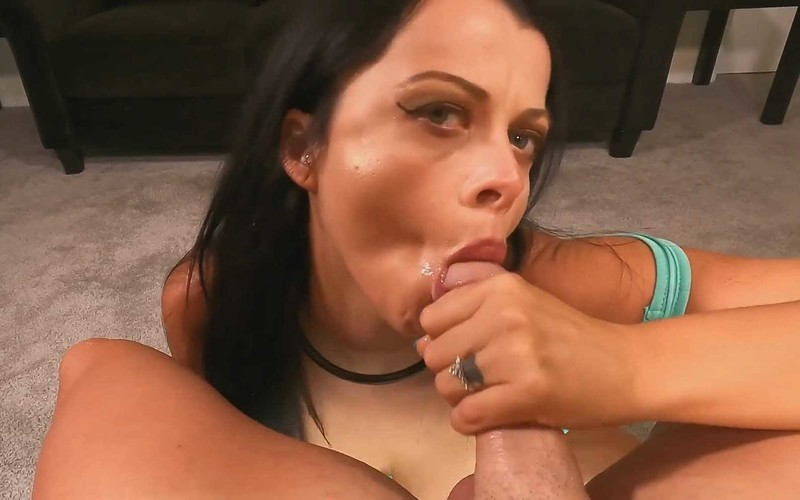 Nadia White - Blowjob Audition - Watch XXX Online [FullHD 1080P]