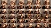 La Vendetta Di Lilian ( Prima Parte ) Lilian's Revenge ( First Scene ) - Lilian, Ale, Janelle