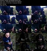 HiYouth - Cutie Girl Suck Cock In Autumn Field (FullHD/323 MB)