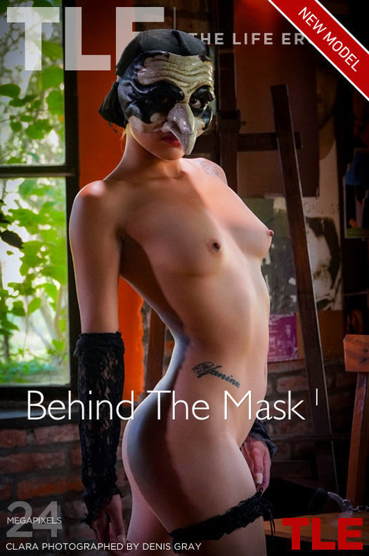 Clara S - Behind The Mask 1 (2021-09-15)